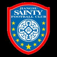FC Jiangsu Sainty logo