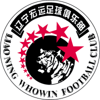 FC Liaoning Whowin logo