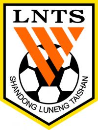 FC Shandong Luneng logo
