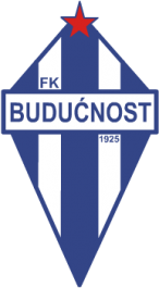 FC Budućnost logo