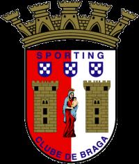 FC Braga B logo