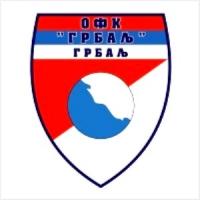 FC Grbalj logo