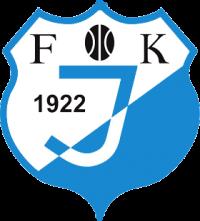 FC Jedinstvo logo