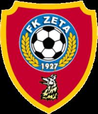 FC Zeta logo