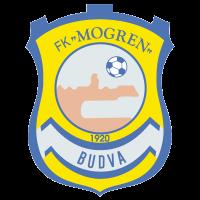 FC Mogren logo
