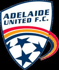 FC Adelaide United logo