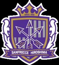 FC Sanfrecce Hiroshima logo