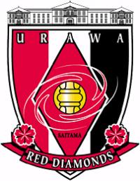 FC Urawa Red Diamonds logo