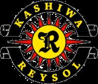 FC Kashiwa Reysol logo