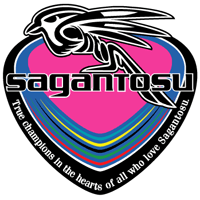 FC Sagan Tosu logo
