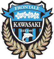 FC Kawasaki Frontale logo
