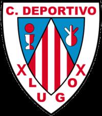 FC Lugo logo