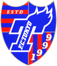 FC Tokyo logo