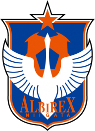 FC Albirex Niigata logo