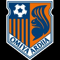 FC Omiya Ardija logo