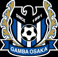 FC Gamba Osaka logo