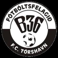 FC B36 Tórshavn logo