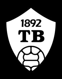 FC Tvøroyri logo