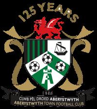 FC Aberystwyth Town logo