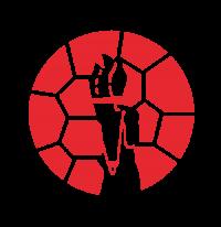 FC Afan Lido logo