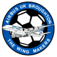 FC Airbus UK Broughton logo