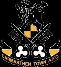 FC Carmarthen Town logo