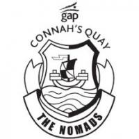 FC Gap Connah's Quay logo