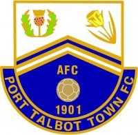 FC Port Talbot Town logo