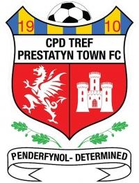 FC Prestatyn Town logo