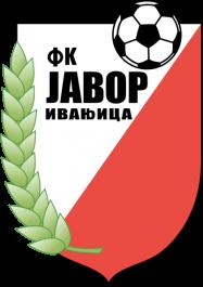 FC Javor Ivanjica logo
