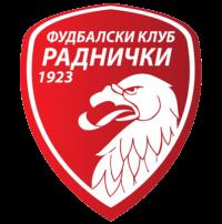 FC Radnički Kragujevac logo