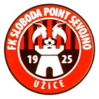FC Sloboda Užice logo