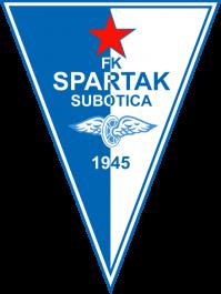 FC Spartak Subotica logo