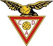 FC Aves logo