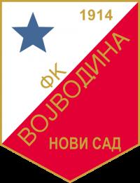 FC Vojvodina logo