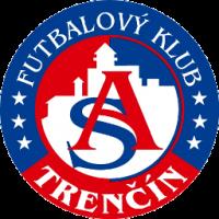 FC Trenčín logo