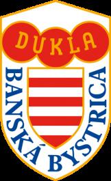 FC Dukla Banská Bystrica logo