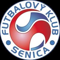 FC Senica logo