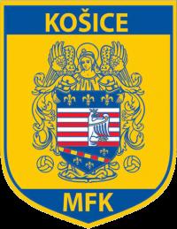 FC Košice logo