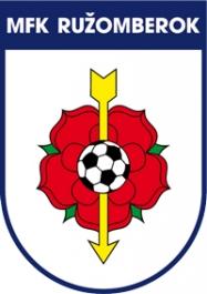 FC Ružomberok logo