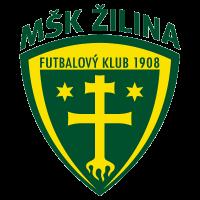 FC Žilina logo