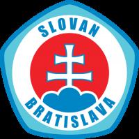 FC Slovan Bratislava logo