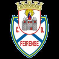 FC Feirense logo