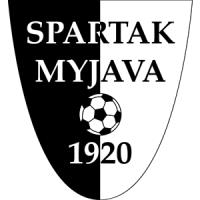 FC Spartak Myjava logo