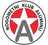 FC Aluminij logo