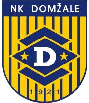 FC Domžale logo