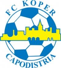 FC Koper logo