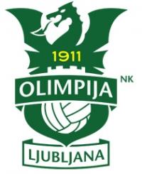FC Olimpija Ljubljana logo