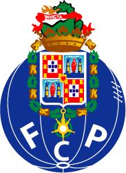FC Porto B logo
