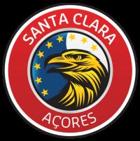 FC Santa Clara logo